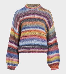 Pagliaccio Kiana Knit Multicolor