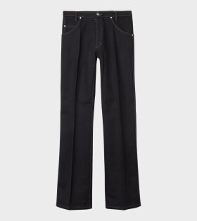 Maison Margiela - 5 Pockets Pants Black