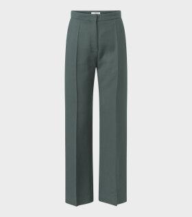 Lea Pants Beluga Grey - dr. Adams