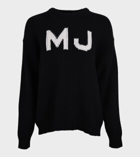 Marc Jacobs - The Big Sweater Black