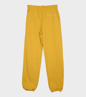 Marc Jacobs - The Sweatpants Pomelo Yellow