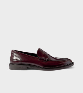 New Townee Oxblood Red - dr. Adams