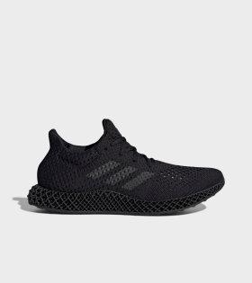 Futurecraft Sneaker Black - dr. Adams