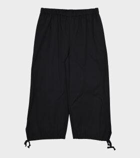 Comme des Garcons Girl - Short Trousers Navy