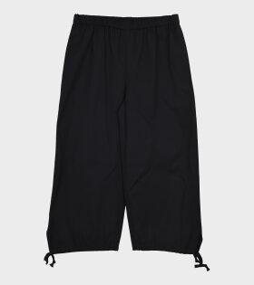 Comme des Garcons Girl - Short Trousers Black