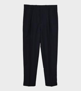 Acne Studios - Classic Trousers Navy