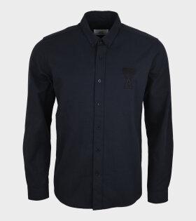 AMI - Ami de Coeur Shirt Black