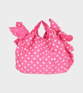 Comme des Garcons Girl - Dotted Bag Pink