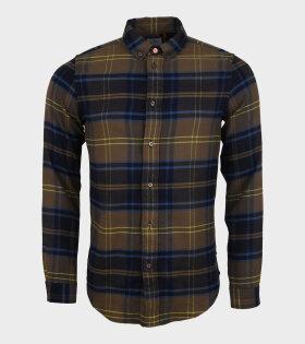 Paul Smith - Checkered Shirt Multicolour
