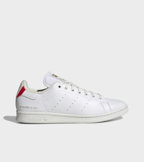 Stan Smith Tribute Blue/Red