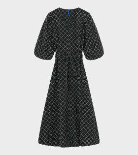 RÉSUMÉ - GraceRS Dress Black