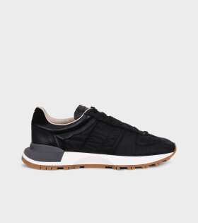 Runner Evolution Sneakers Black