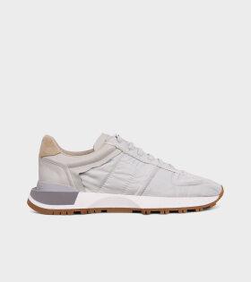 Runner Evolution Sneakers Beige