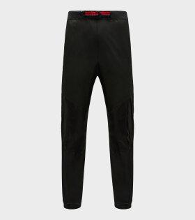 Moncler X 1952 - Pantalone Pants Black