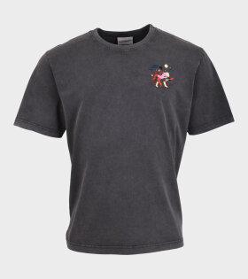 Inersexstellar T-shirt Was Grey - dr- Adams