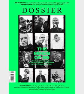 Dossier - Dossier Magazine 26/8-27/10