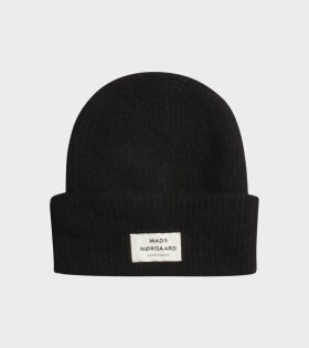 Mads Nørgaard  - Anju Hat Black