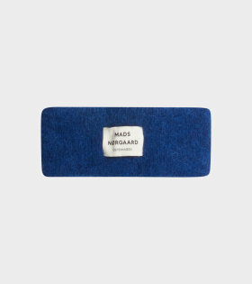 Mads Nørgaard  - Ashley Headband Sodalite Blue