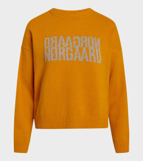 Mads Nørgaard  - Tilona Sweater Iceland Poppy
