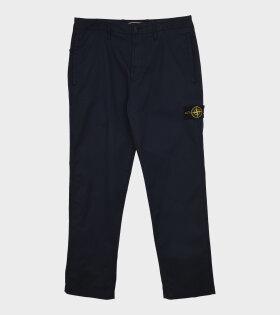 Pocket Pants Navy Blue - dr. Adams