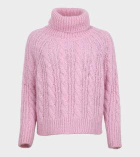 Grayson Jumper Pink