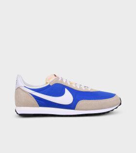 Nike - Nike Waffle Trainer 2 Blue