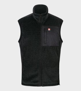 Esja Vest Black