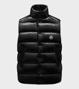 Moncler - Tibb Gilet Vest Black