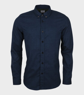 Paul Smith - Tailored Fit Shirt Navy