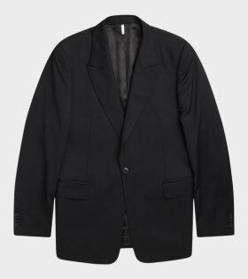 Sunflower - Classic Suit Jacket Black