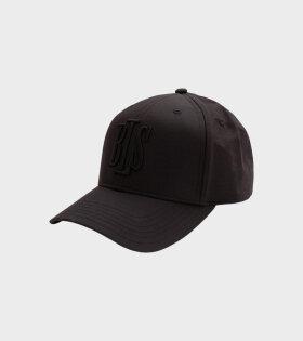 BLS - Bogota Cap Black