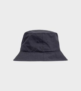 Quick Dry Bucket Hat Navy