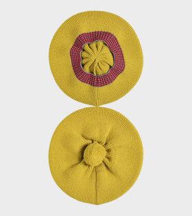 Jo Gordon - Tammy Hat Turmeric