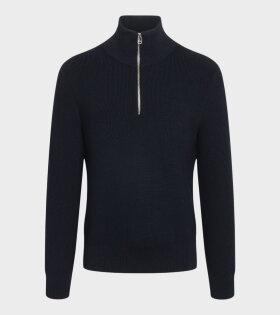 Mads Nørgaard  - Active Wool Kane Sky Captain