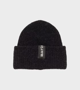 Marimekko - Kangasmetsa Hat Black