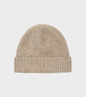 Aiayu - Baby Beanie Pure Camel