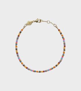 Tutti Colori Bracelet Multicolour