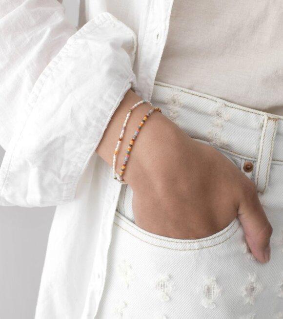 Anni Lu - Tutti Colori Bracelet Multicolour