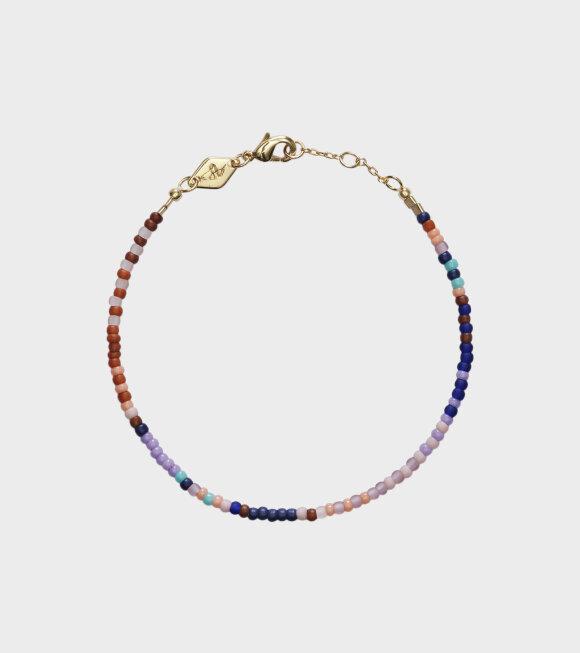 Anni Lu - Portofino Bracelet Multicolour