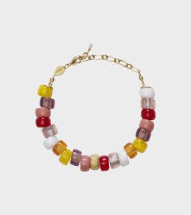 Poolside Tipsy Bracelet Multicolour