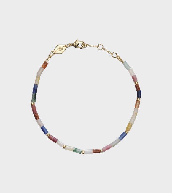 Anni Lu - Oceano Bracelet Multicolour