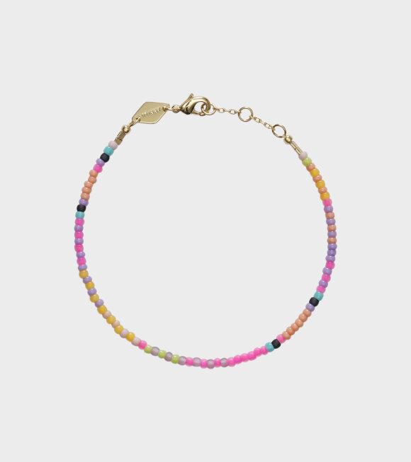 Anni Lu - Monte Carlo Bracelet Multicolour