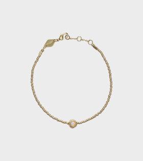 Anni Lu - Grand Balani Bracelet Gold