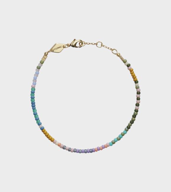 Anni Lu - Bellagio Bracelet Multicolour