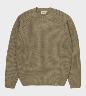 Carhartt WIP - Forth Sweater Tanami