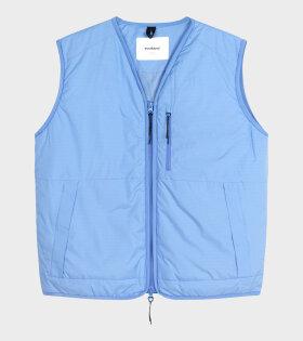 Soulland - Clay Vest Blue
