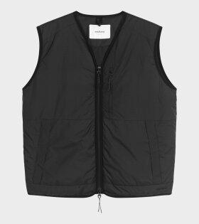 Soulland - Clay Vest Black