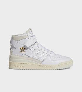 Adidas  - Forum 84 Hi White