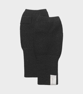 Aiayu - Carmencita Gloves Black