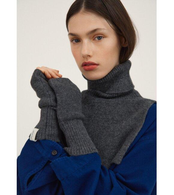 Aiayu - Carmencita Gloves Stormy